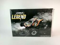 1:10 Scale Large RC Cars 48 kmh Speed 4x4 Off Road Monster Truck PREOWNED $106.63