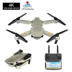 4K HD Camera Mini Drone WiFi Photography Helicopters Toy Adult Kids Aircraft $76.99