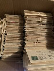 Lot of 30 Vintage Early 1900's 1930's Postcards Antique $13.00