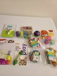 LOT of BRAND NEW CAT TOYS $18.00