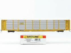 HO Scale Walthers Gold Line 932 40113 TTGX CSX Bi Level Auto Carrier #986836 $89.95