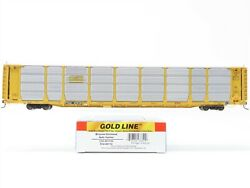 HO Scale Walthers Gold Line 932 40114 TTGX CSX Bi Level Auto Carrier #974164 $89.95