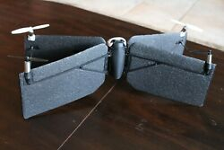 Parrot Swing Quadcopter Camera Drone with Plane Mode Flypad Controller $50.00