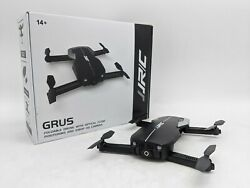 JJRC Grus H71 Foldable Drone w Optical Flow Positioning amp; 1080p Camera NR5492 $44.97