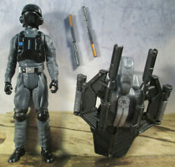 Imperial Ground Crew LOOSE 3.75quot; inch series figure Star Wars Rogue One $9.85