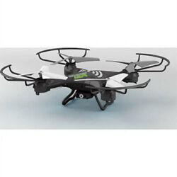 Odyssey Neptune Video Streamer Small Quadcopter with WiFi ODY 1805 Open Box $65.00