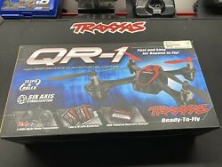 TRAXXAS QR 1 MODEL 6208 RARE AND COMPLETE TRA6208 $479.00