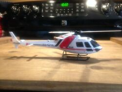 XK K123 AS350 R C helicopter RTF with LOTS of extras $120.00