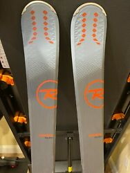 Rossignol Experience 80 Ci All Mountain Skis 158cm Look Xpress11 Bindings $265.00