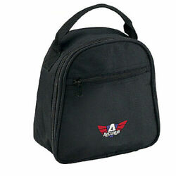 Avcomm Personal Headset Bag Black P3A01 $14.00