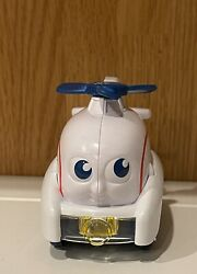 Thomas Harold The Helicopter Toys Limited Edition 2016 Mattel $9.00
