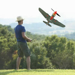 EPP Foam RC Fixed Wing Plane Remote Control Glider 2.4Ghz Outdoor Toys $81.22
