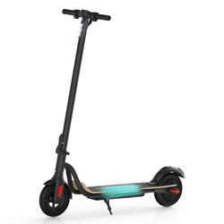 🛴ELECTRIC SCOOTER ADULTLONG RANGE 13MILESFOLDING ESCOOTER SAFE URBAN COMMUTER $258.76