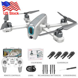 FPV Quadcopter HD Camera Aircraft Foldable RC Drone Selfie Toy Flip2 Battery $144.43