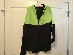 NIKE RUNNING BETTER WORLD JACKET SIZE XXL NEW WITHOUT TAGS $65.00