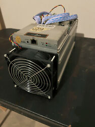 Bitmain Antminer S9 14 TH s Bitcoin Miner with APW3 Power Supply SHIPS FROM US $630.00