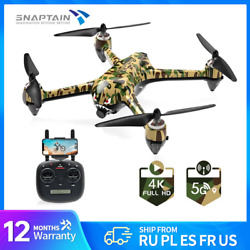 4k Profesional Camera Drone 5G WiFi GPS Drone HD FPV RC drone Camera Hight Hold $88.66