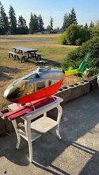 rc helicopter $6500.00