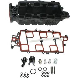 Upper Intake Manifold w Gasket for 95-05 Chevy Buick Olds 3800 3.8L V6