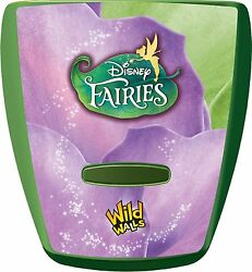 Disney Fairies Wild Walls Tinker Bell Light Sound Room Decor Projector Wall Kids GBP 8.99