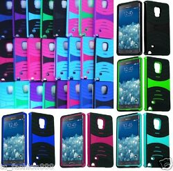 Guaranteed Quality Phone Cover U-Case For Samsung Galaxy Note Edge N915