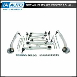 Front Steering Suspension Kit Set of 13 for Audi A6 Quattro VW Passat New