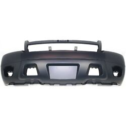 Front Bumper Cover Replacement for 2007 2014 Chevy Avalanche Suburban Tahoe $143.86