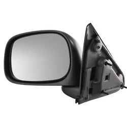 Mirror For 2002-2008 Dodge Ram 1500 2003-2009 Ram 2500 Front Driver Side $26.89