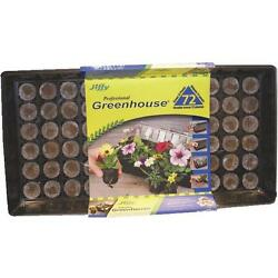 2 Pack 72 Cell Professional Greenhouse Seed Starter Kit by Jiffy J372