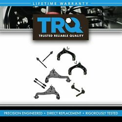 Steering & Suspension Kit Front LH RH Set of 10 for Explorer Sport Trac New