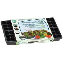 Planters Pride RZG0036 36 Cell Plastic Greenhouse Kit