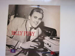 BILLY FURY See for Miles lp $14.99