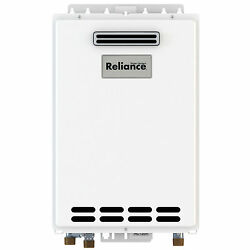 Reliance TS-110-LE 140000 BTU Tankless Outdoor Propane Water Heater