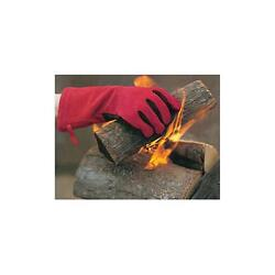 Woodeze 5SA-3001 FlameX Deluxe Fireplace Gloves Pair