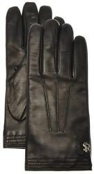 Stefano Ricci Gloves Handmade Leather Cashmere Lined Size 9 Brown 13GL0115 $745