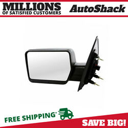 Left Power Side View Mirror for 2004 2005 2006 2007 2008 Ford F-150 $45.19