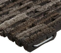 Durable Corporation 400 Dura-Rug Fabric Tire-Link Entrance Mat For Outdoors 17