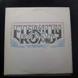 Eternity Road - Eternity Road LP VG+ NR10036 Private Chicago 1978 Vinyl Record