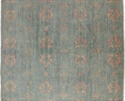 Arts And Crafts Oriental Area Rug 8 X 10 - P5215
