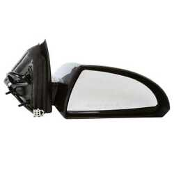 Power PTM Right Side Mirror Fits 06-08 2009 2010 2011 2012 2013 Chevrolet Impala