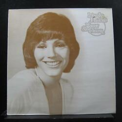 Linda Herre - Now & Then LP VG+ Private Disco Soul Vinyl Record