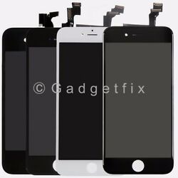 iPhone 8 7 6s 6 SE 5s 5C 5 Plus LCD Display Touch Screen Digitizer Replacement $20.95