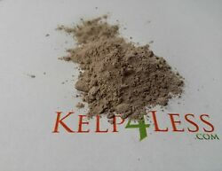 4 POUNDS OF MICROMITE FINE POWDER ORGANIC ROCK DUST NATURAL TRACE MINERALS $16.04