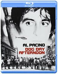 Dog Day Afternoon [Blu-ray] NEW! $8.99