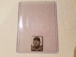 Cy Young 1910 Spalding Black Borders Gallery of Stars VERY RARE $149.99