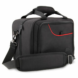 USA Gear Carrying Case Bag for Yuneec Breeze Flying Camera amp; Accessories $39.99