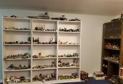Lego star Wars Huge Collection Rare