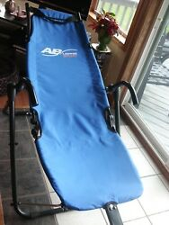 Ab Lounge Sport Abdominal Workout Chair - Great workout for that flat stomach