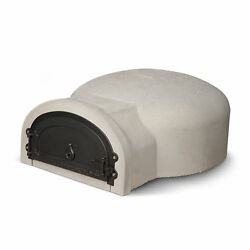 CBO-750 Bundle Wood Burning Pizza Oven by Chicago Brick Oven
