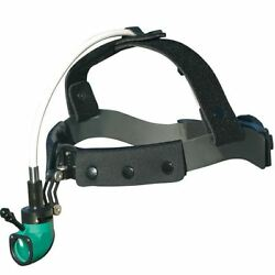 Philips Burton XenaLux Surgical Light Complete Headlight System